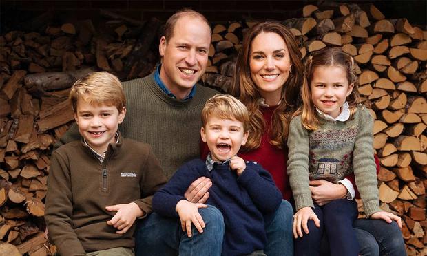 Фото №1 - Принц Уильям и Кейт Миддлтон переедут в другой дом