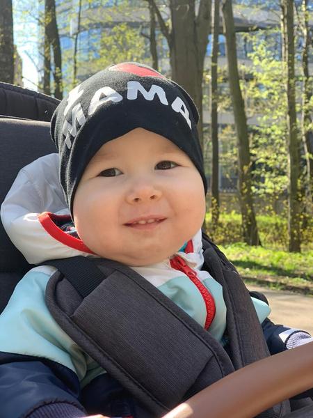 Фото №2 - Цена жизни— 2 млн долларов: чтобы спасти маленького Костю, осталось 27 дней