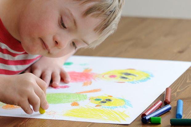 Фото №1 - Нетактичные вопросы о детях с особенностями