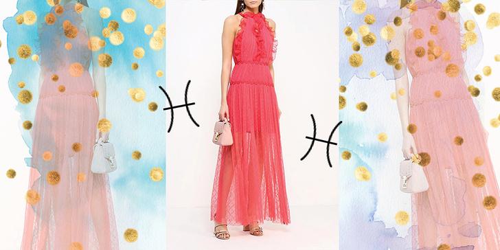 Фото №12 - Мы знаем, какое платье сделает тебя королевой выпускного!