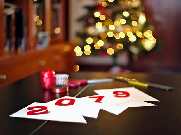 Фото №2 - Что вам готовит ваше «персональное число года»: нумерологический прогноз на 2019 год