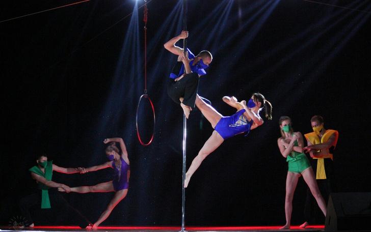 Фото №3 - Танцы, которые сведут вас с ума: выбираем тренера по Pole Dance в Пензе