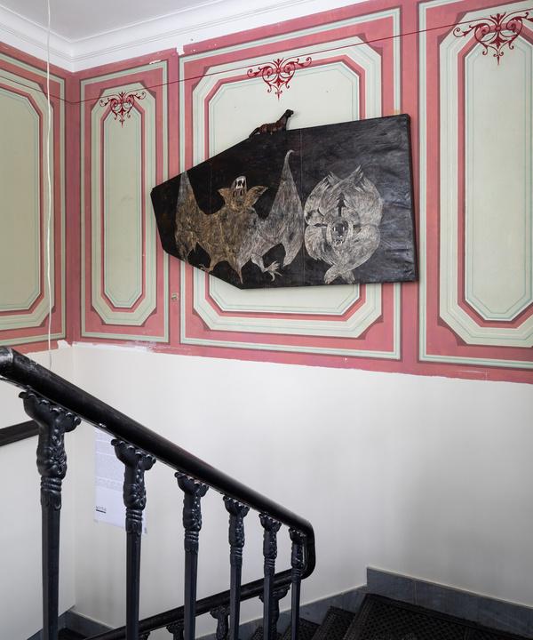 Две новые выставки Myth Gallery в «Рихтере»