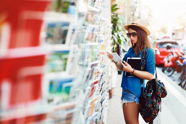 Фото №1 - Названы страны, жители которых тратят больше всего денег в путешествиях