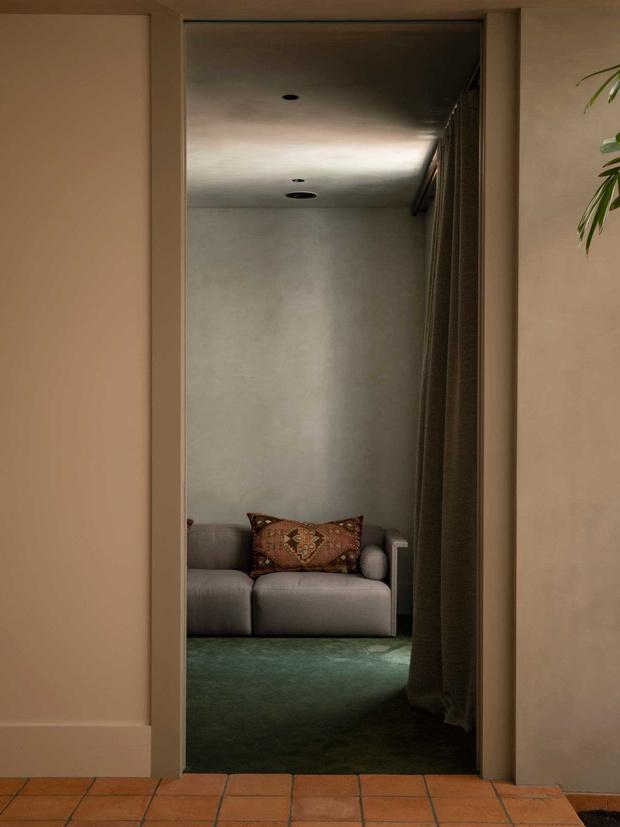 Фото №11 - Новый облик старинной виллы в Новой Зеландии