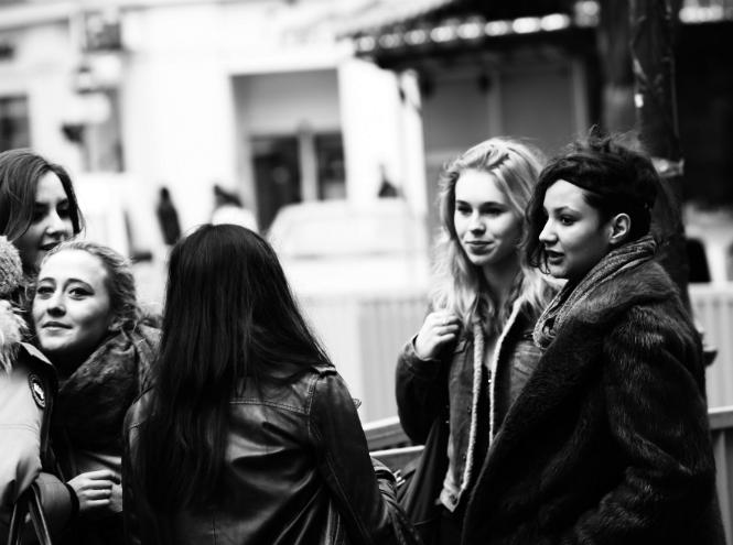 Фото №10 - Париж, который я любила