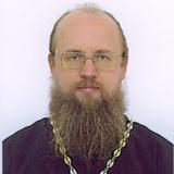 Протоиерей Валентин Скрыпников