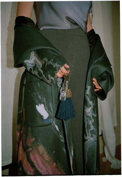 Фото №2 - Новый российский бренд La Boheme выпустил коллекцию о ценностях, которые живут вне времени