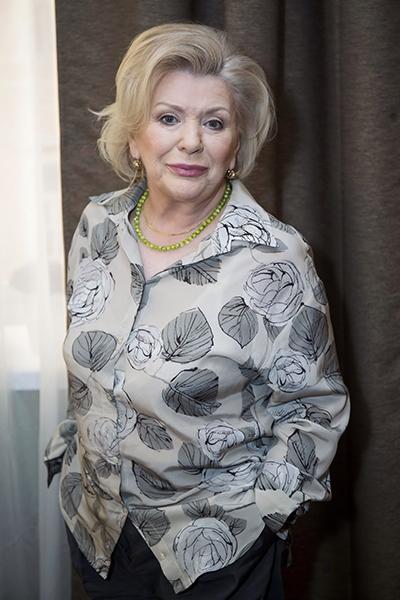 Фото №4 - Фрейндлих, Светличная и еще 8 актрис за 70, которые отлично выглядят