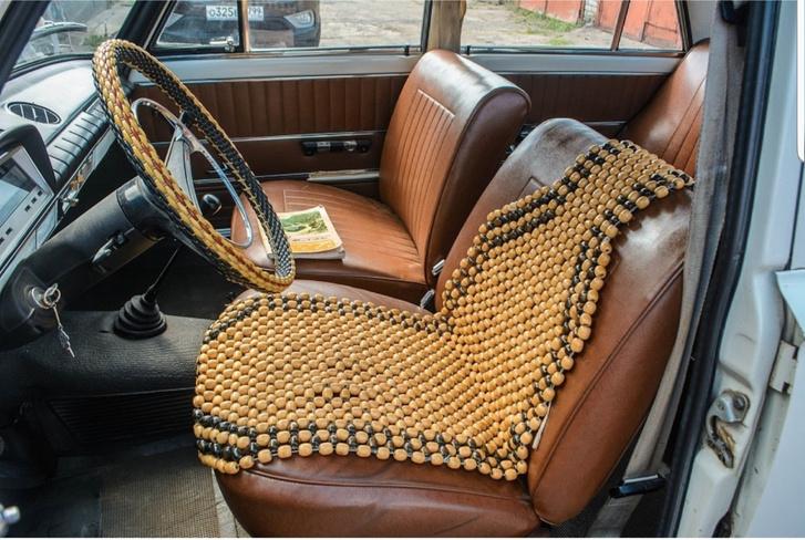 Фото №5 - Как тюнинговали автомобили в СССР