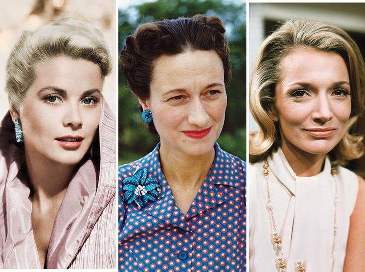 Фото №1 - Американские Золушки, ставшие принцессами (Меган Маркл была не первой)