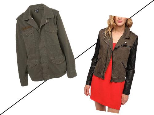 Фото №4 - Трудности выбора: как разобраться в собственном гардеробе?