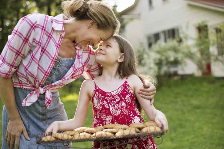 Фото №1 - Как правильно хвалить ребенка: 12 важных правил