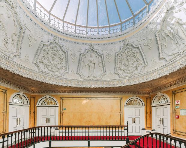 Фото №1 - Отель в особняке XIX века в Порту