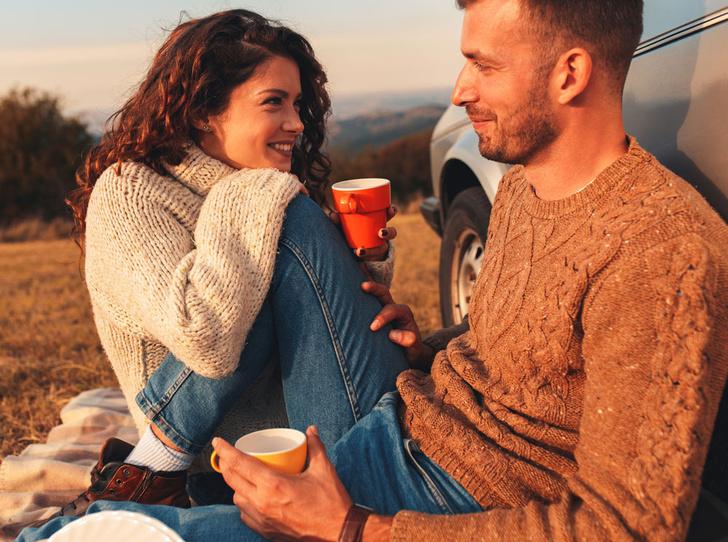 Фото №1 - 7 необычных идей свиданий для Дня святого Валентина