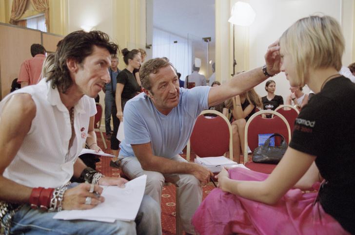Фото №12 - Покупал, продавал, мучил: Бруни, Йовович и другие модели выступили против нового Вайнштейна
