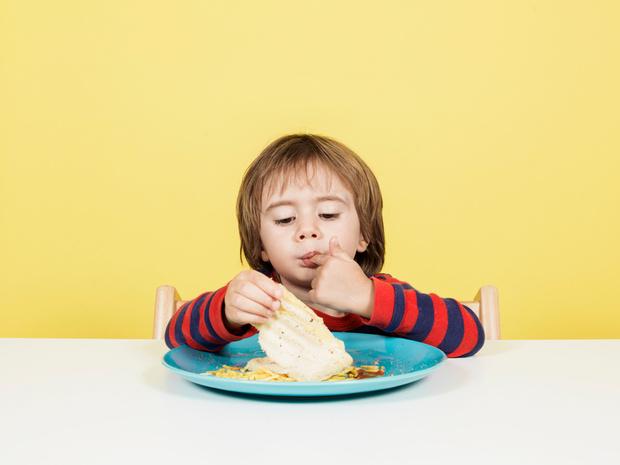 Чем кормить на завтрак школьника перед школой рецепты