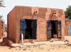 Фото №9 - Берберский след туарегов