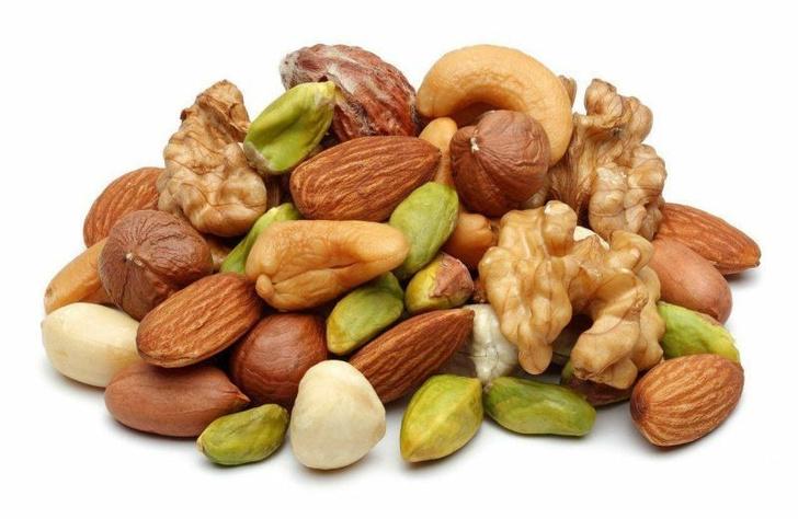 Фото №1 - Какие орехи полезнее всего