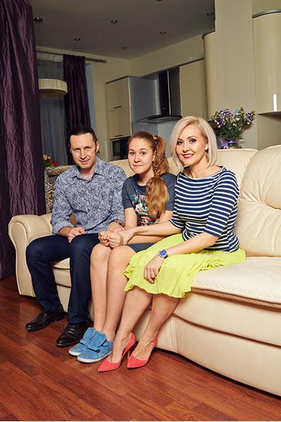 Фото №7 - История любви Василисы Володиной: как 20 лет жить в браке счастливо