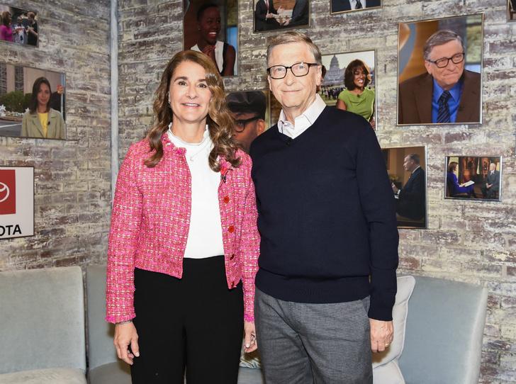 Фото №3 - Конец эпохи: Билл Гейтс ушел из совета директоров Microsoft