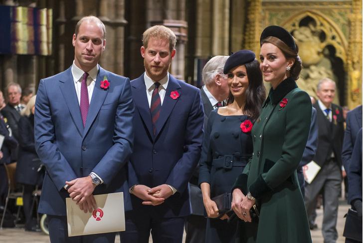 Фото №4 - Никакой пощады: почему к Гарри всегда относились строже, чем к Уильяму