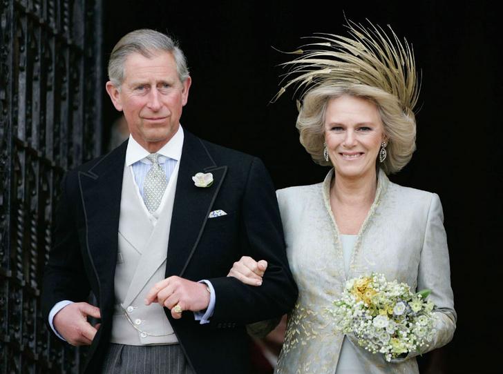 Фото №2 - 15 лет в браке: как Чарльз и Камилла отпраздновали годовщину свадьбы