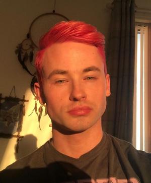 Фото №6 - Исследование: почему люди красят волосы в розовый цвет? 🌸