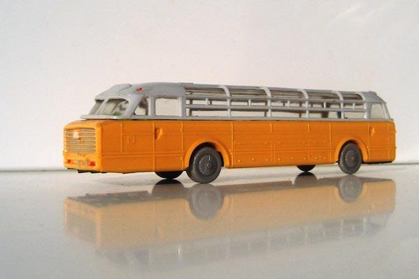 Фото №5 - Новая жизнь любимого автобуса