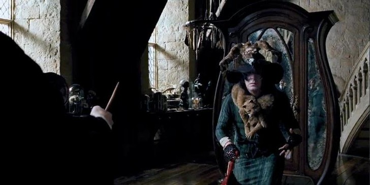 Фото №4 - Гарри Поттер и комната смеха: самые забавные моменты из фильмов про Гарри Поттера 🔮