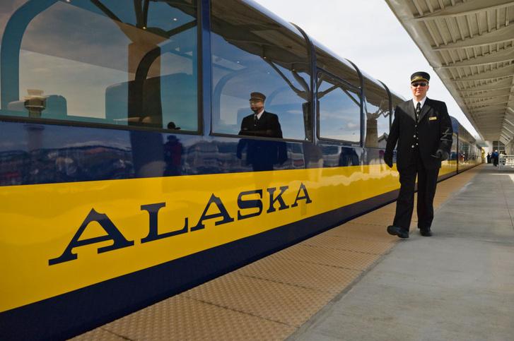 Фото №1 - Самые длинные, скоростные, технологичные: 5 стран-рекордсменов в железнодорожной сфере