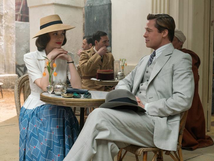 Фото №10 - 10 фильмов с самыми красивыми костюмами за всю историю кино