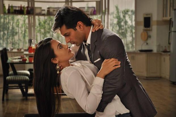 Фото №5 - Индийские сериалы про любовь, которые поднимут настроение вам с подругой