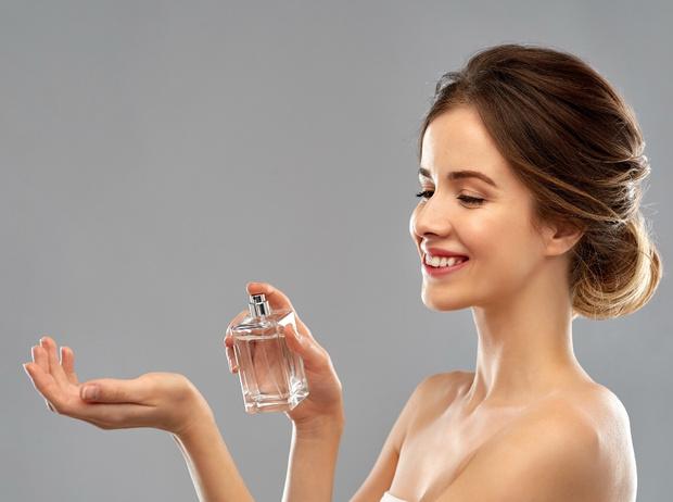 Фото №1 - Аромат с секретом: что парфюм может рассказать о вашем характере