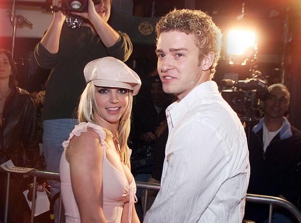 Фото №2 - Почему Джастин Тимберлейк бросил Бритни Спирс