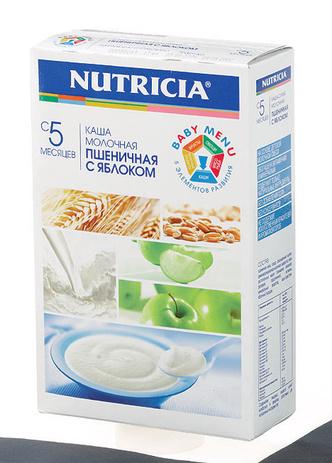 Фото №6 - Молочная каша из магазина