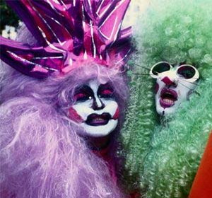 Фото №1 - Карнавал начался со скандала