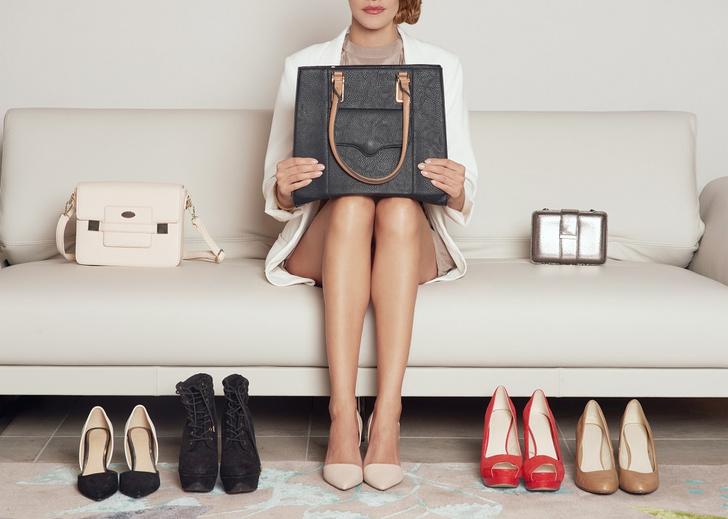 Фото №2 - Тренд или безвкусица: 10 доказательств того, что мода противоречива