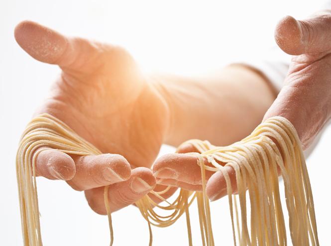 Фото №2 - Советы итальянца: как приготовить идеальную пасту