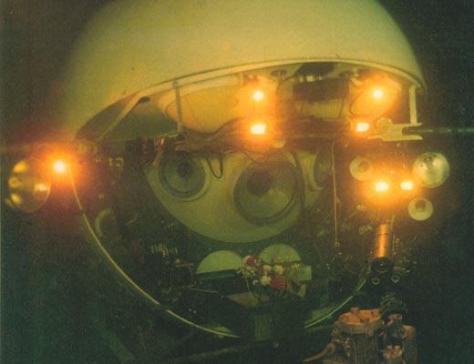 "Фото №1 - Бездна ""Титаника"""