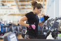 Exercise for fun, not calorie burning