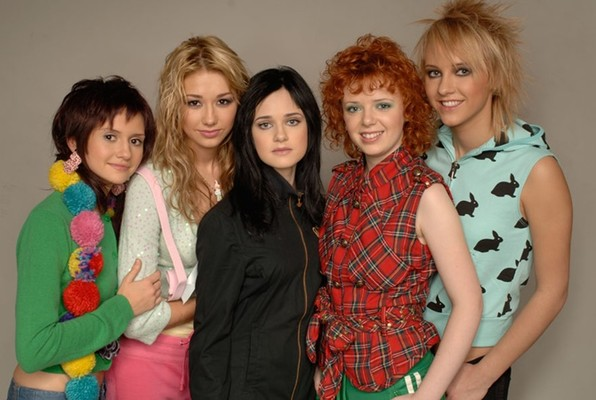 Фото №1 - Quiz: Как хорошо ты помнишь старые русские сериалы?