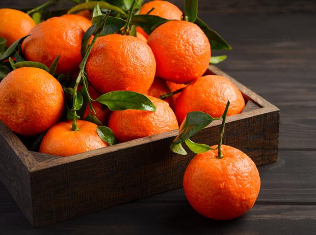 Фото №7 - Фото-гид по мандаринам: какие сладкие, какие нет, как выбирать и хранить (плюс три рецепта)