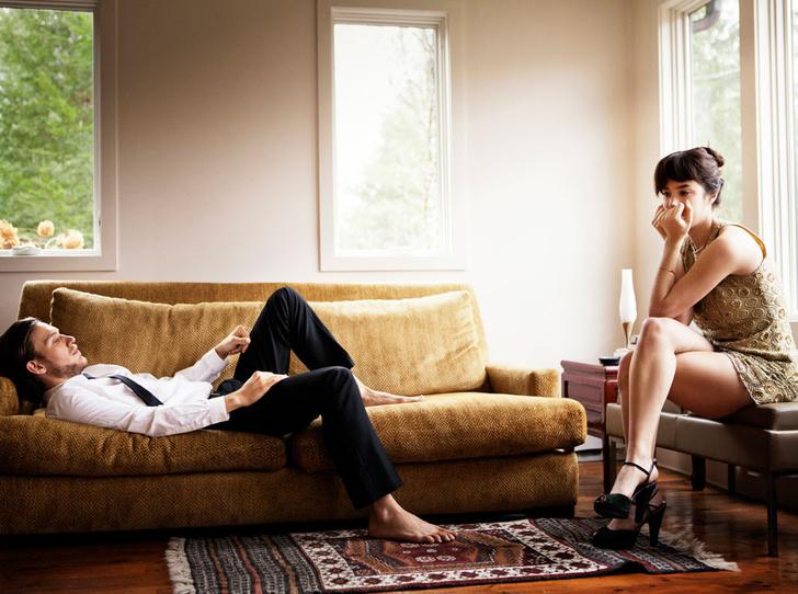 Фото №3 - 7 ошибочных установок, которые притягивают негативных мужчин