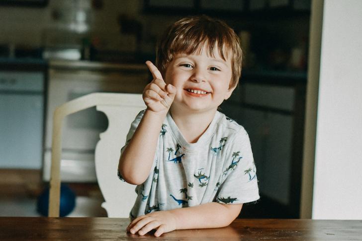 Фото №8 - Босс, наблюдатель, победитель: как определить тип личности вашего ребенка