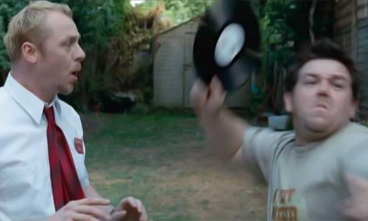 Кадр из фильма «Зомби по имени Шон»