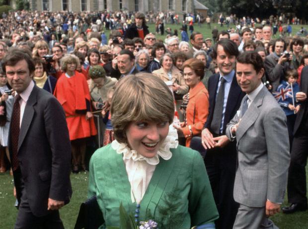 Фото №4 - Плохое решение: почему Чарльз начал сомневаться в Диане еще перед свадьбой