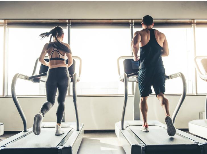 Фото №2 - Домашний фитнес: как выбрать кардиотренажер