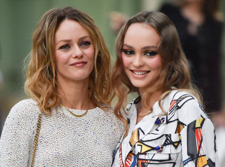 Фото №4 - Как две капли: звездные дочки, которые очень похожи на своих мам