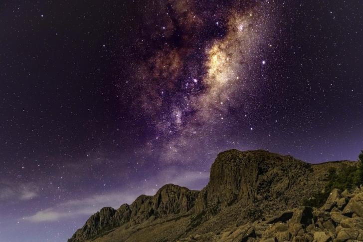 Фото №1 - Млечный Путь
